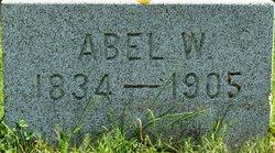 Abel Daugherty