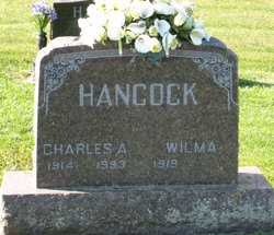 Charles Archibald Hancock
