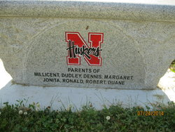 Robert Bob Baack, I