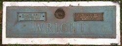 Kathleen Kaye <i>Maphis</i> Wright