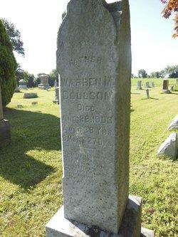 Warren Milton Coulson