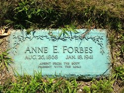 Anne Elizabeth <i>Russell</i> Forbes