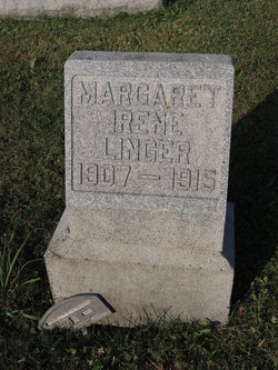 Margaret Irene Linger