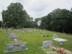 Hopewell Church of Christ Cemetery
