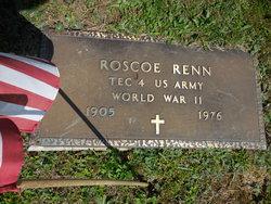 Roscoe Renn