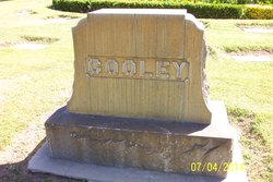 George Mills Cooley