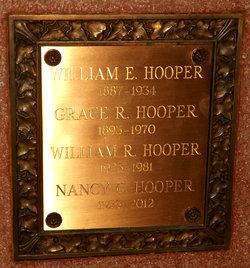 William Robinson Bill Hooper