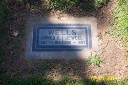 James Randolph Wells
