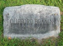 Clifford Branin
