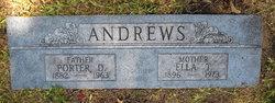 Ella <i>Terry</i> Andrews