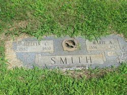 Marie <i>Schebrat</i> Smith