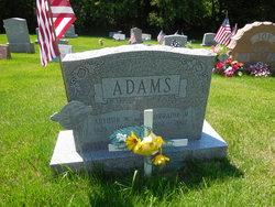 Arthur W Adams