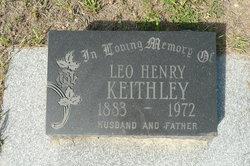 Leo Henry Keithley
