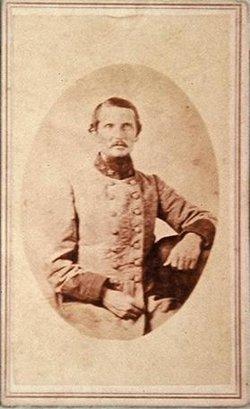 Col Newton Jackson Lillard