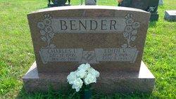 Charles Louis Bender