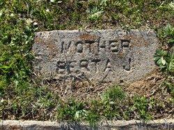 Alberta Berta <i>Johnston</i> Bedell