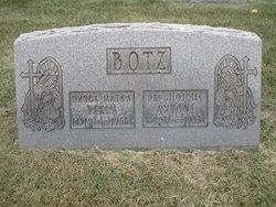 Antoni Botz