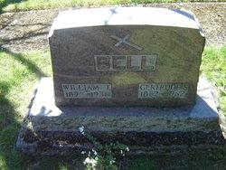 Gertrude S Bell