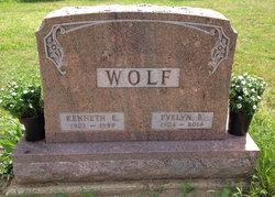 Kenneth Eugene Wolf