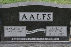 Jim Aalfs