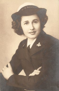 Hazel Lucille Long