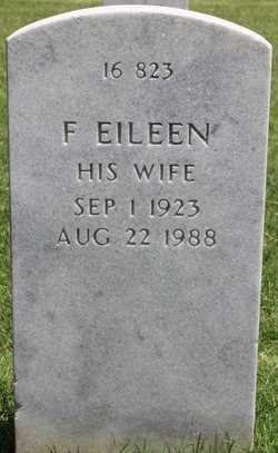 F Eileen Anderson