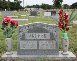 Silvester Archer