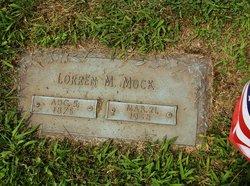 Lorren M Mock