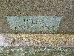 Hilda Emma Martha <i>Matthiae</i> Oppel