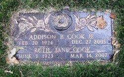 Addison Benjamin Cook, Jr