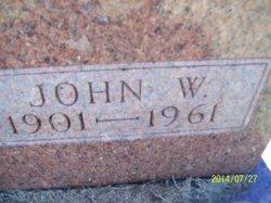 John W. Beaver