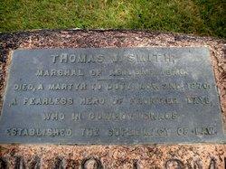 Thomas J. Bear River Smith
