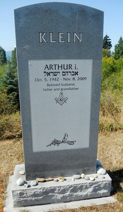Arthur I. Klein