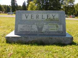 Arthur Verley