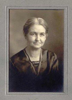 Anna Bell <i>Smith</i> Adams