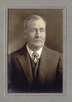 Buell Clinton Adams