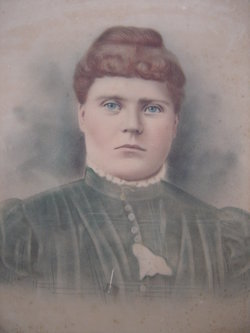Alice Dora <i>Allgood</i> Bryant