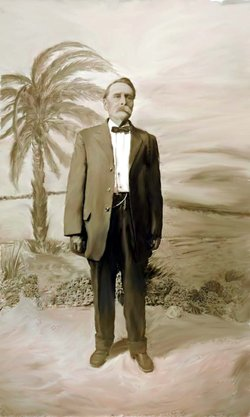 W S Richardson, Sr