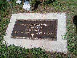 Millard F Mel Lawver