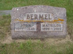 John Bermel