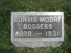 Curtis Moore Boggess