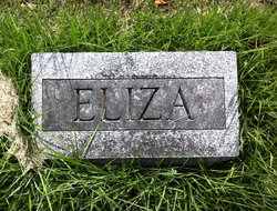 Eliza A Duryea