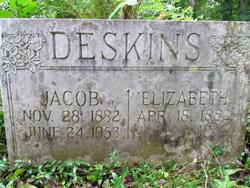 Jacob Jake Deskins