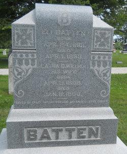 Heatha C. <i>Wilhoit</i> Batten