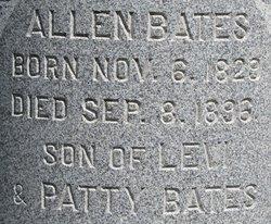 Allen Bates