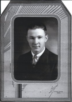 Woodrow Wallace Page