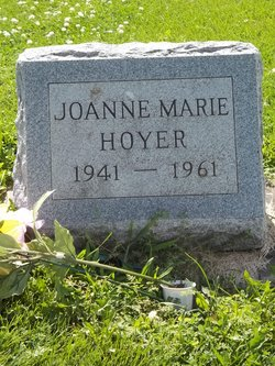 Joanne Marie <i>Smith</i> Hoyer
