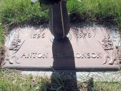 Anton Absalonson