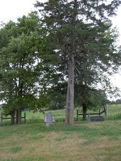 Boehland Family Cemetery