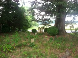 Hathcock Family Cemetery